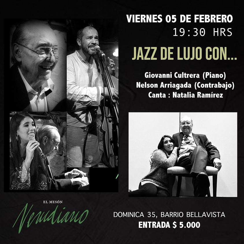 Jazz de Lujo con...