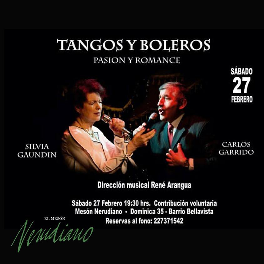 La Vida es un Tango... y un Bolero  (1)