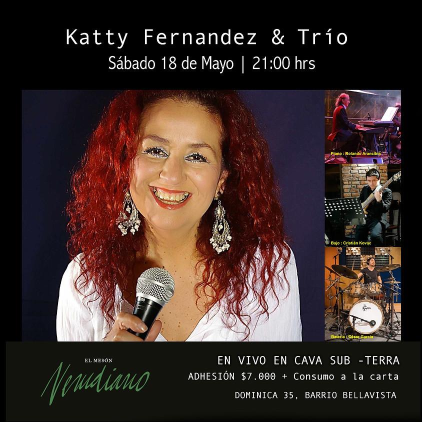 Katty Fernandez & Trío