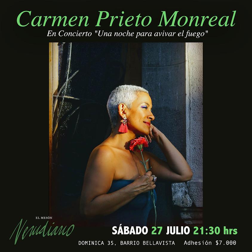Carmen Prieto Monreal