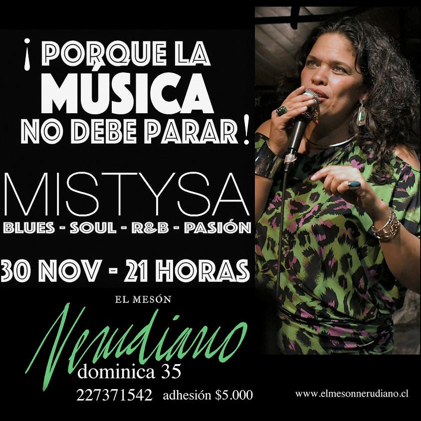 MISTYSA