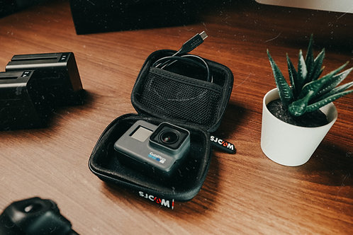 GoPro case small