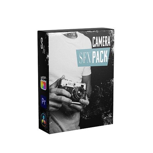 CAMERA SFX PACK