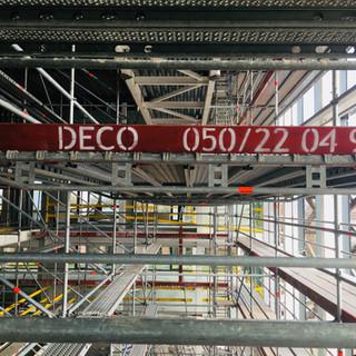 Indoor Platform