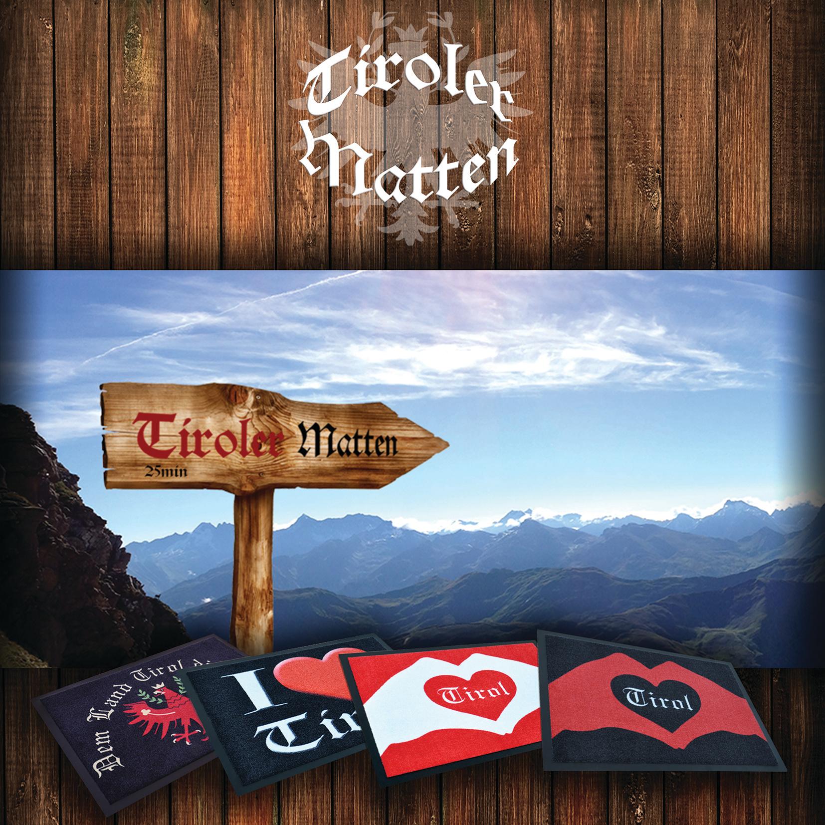 Tiroler Matten