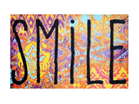 Schenken Sie ein (internationales) Lächeln!