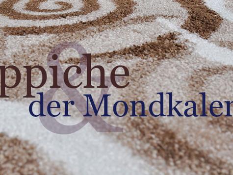 Mondkalender: Teppiche reinigen und ausklopfen