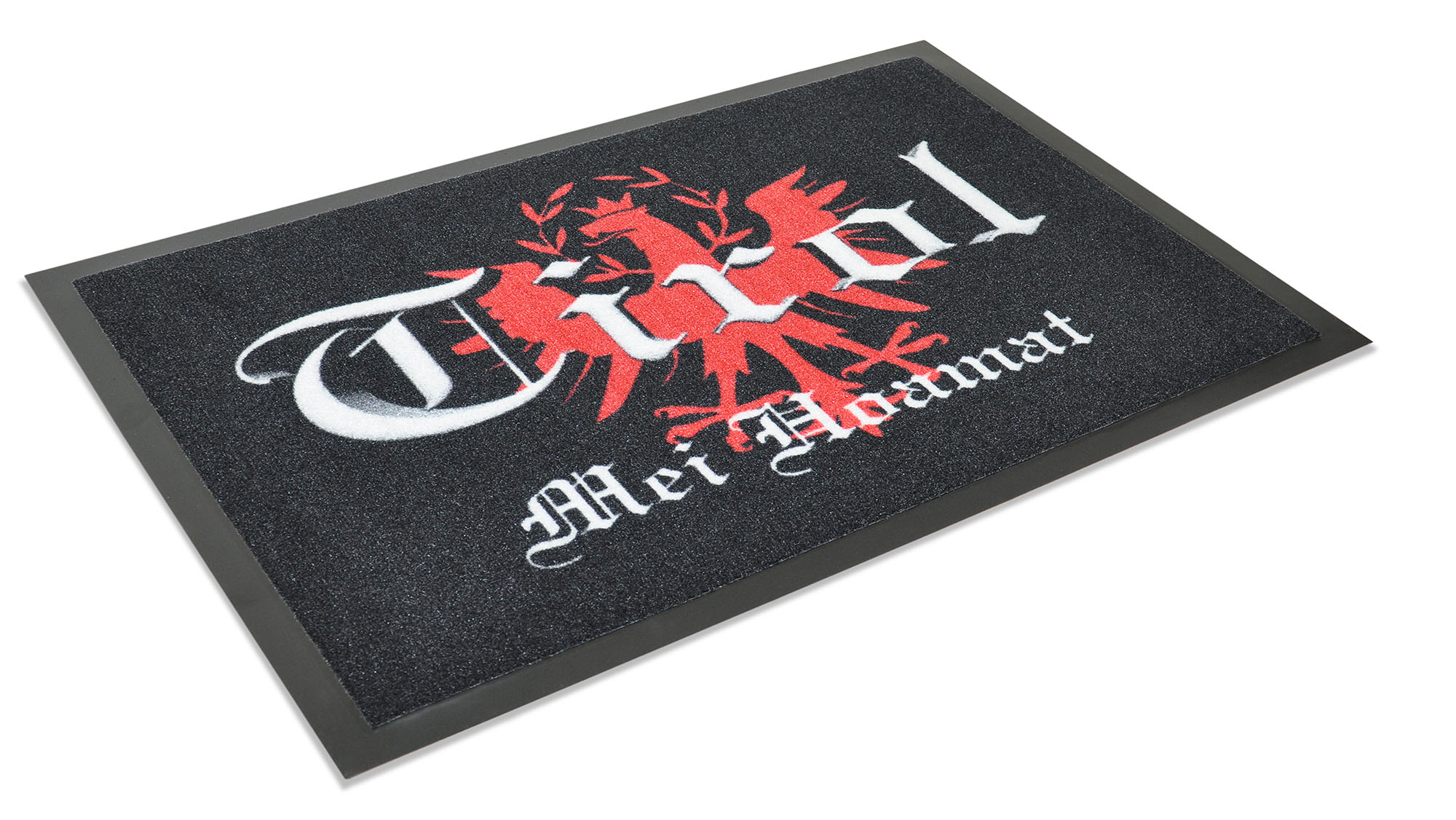 """Fußmatte """"Tirol Mei Hoamat"""""""