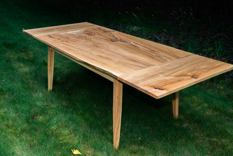 Ash Leaf Table