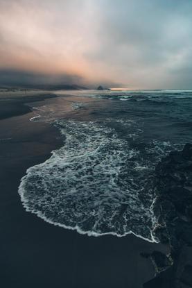 OR. Coast
