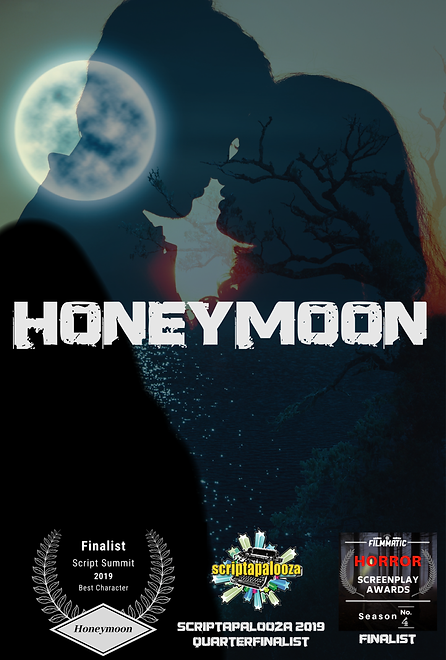honeymoon - movie poster - 3laurels-01.p