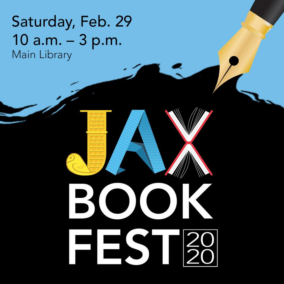 Social_Insta Image Jax Book Fest_2020.jp