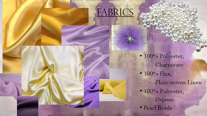 Pearlescent - Fabric Story and Details10