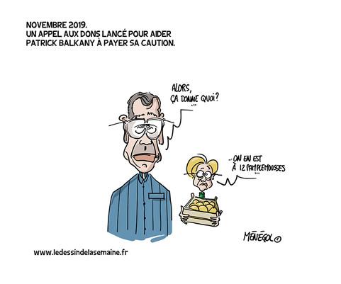 6 NOV 2019 - IL SAVAIT QUE LEVALLOIS-PERRET