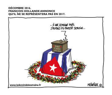 01 DEC. 2016 - Y A PAS DE MAI
