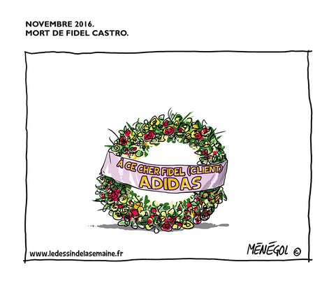 26 NOV. 2016 - LE PLUS FIDEL