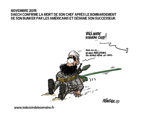 1 NOV 2019 - CALIFIÉ