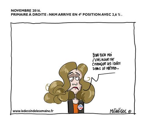 21 NOV. 2016 - DERNIER MOMENT DE GRÂCE