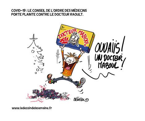 25 DÉCEMBRE 2020 - DOCTEUR MABOUL