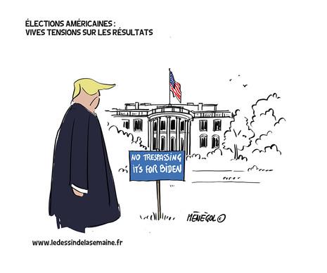 6 NOVEMBRE 2020 - FORBIDEN