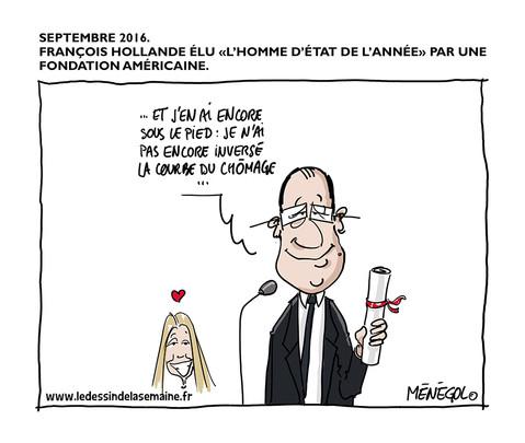 19 SEPT. 2016 - ÉLU PRODUIT DE L'ANNÉE