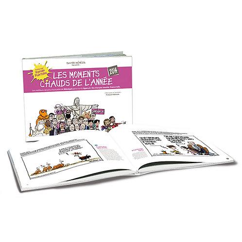 LES MOMENTS CHAUDS DE L'ANNÉE - SAISON 4