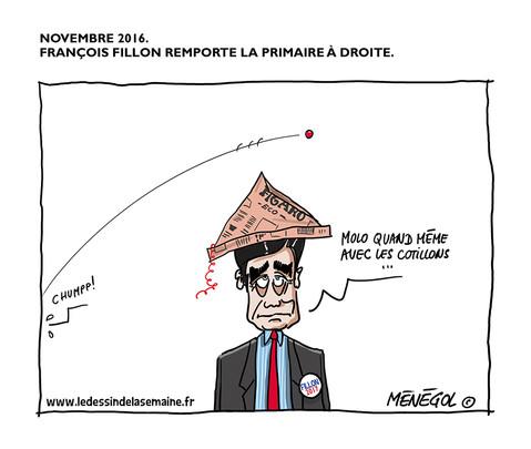 27 NOV. 2016 - FRANÇOIS ( ENCORE ) 1ER