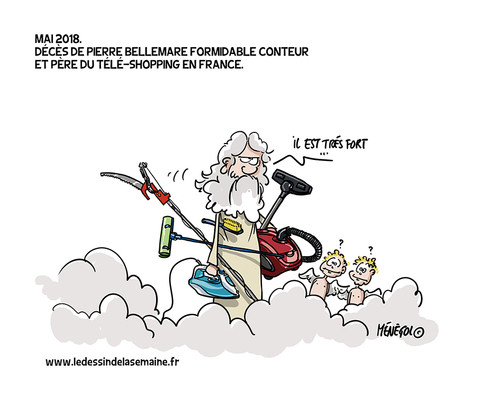 27 MAI 2018 - LE CONTEUR S'EST ARRÊTÉ