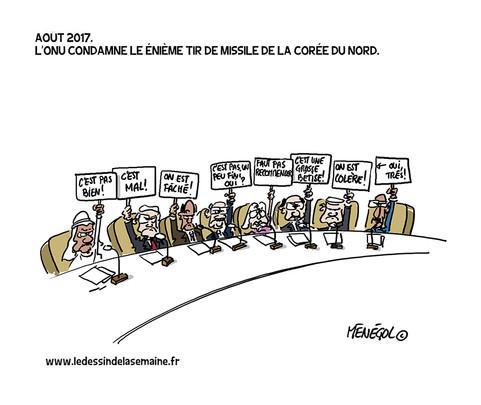 30 AOÛT 2017 - ONUBERLUE