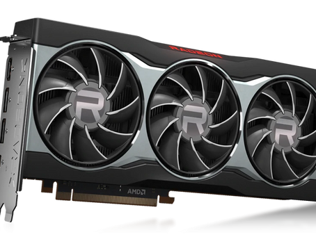 顯卡 Radeon RX6800 評測