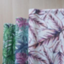 Tropical Fabric Collection