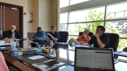 Post Conference Board Meeting