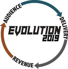 Save the Date! - Evolution 2019