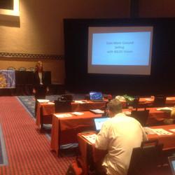 Joann Larkee Presentation