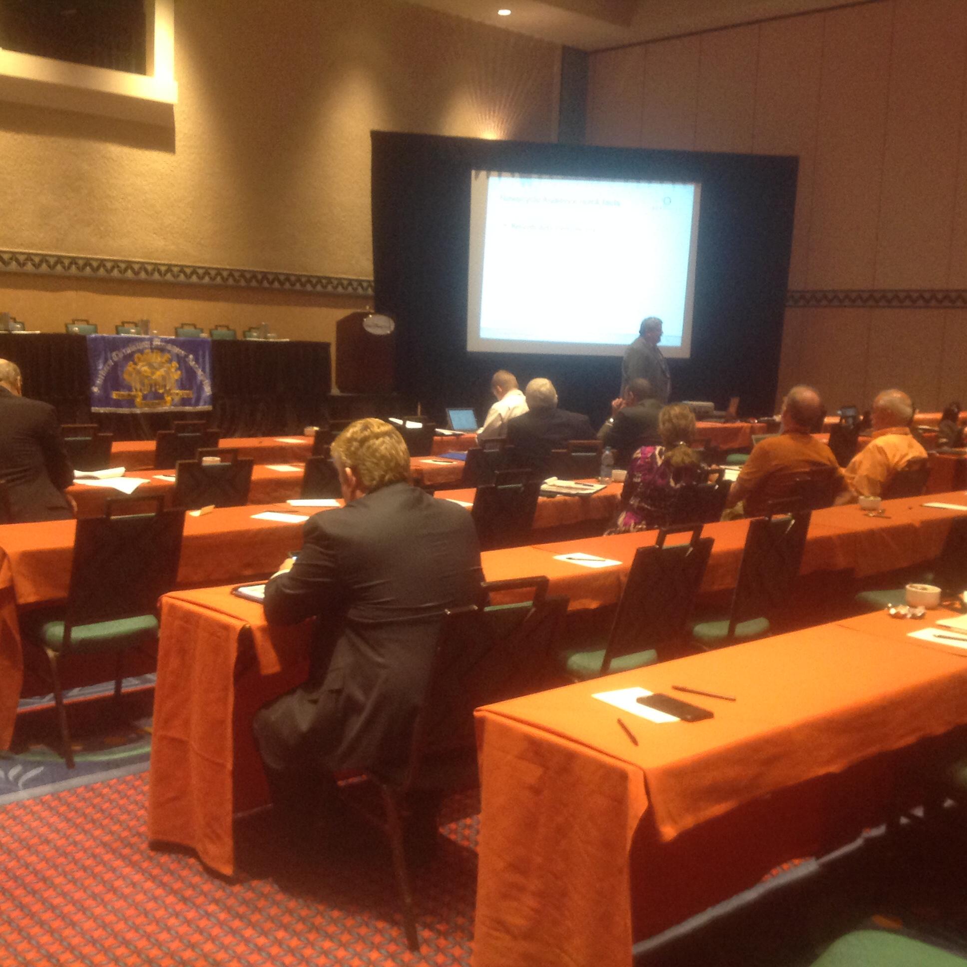 Jason Goldberg Presentation