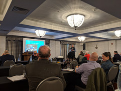 2019  SCMA MACMA Conference