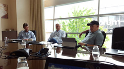 Pre Conference Board Meetinng