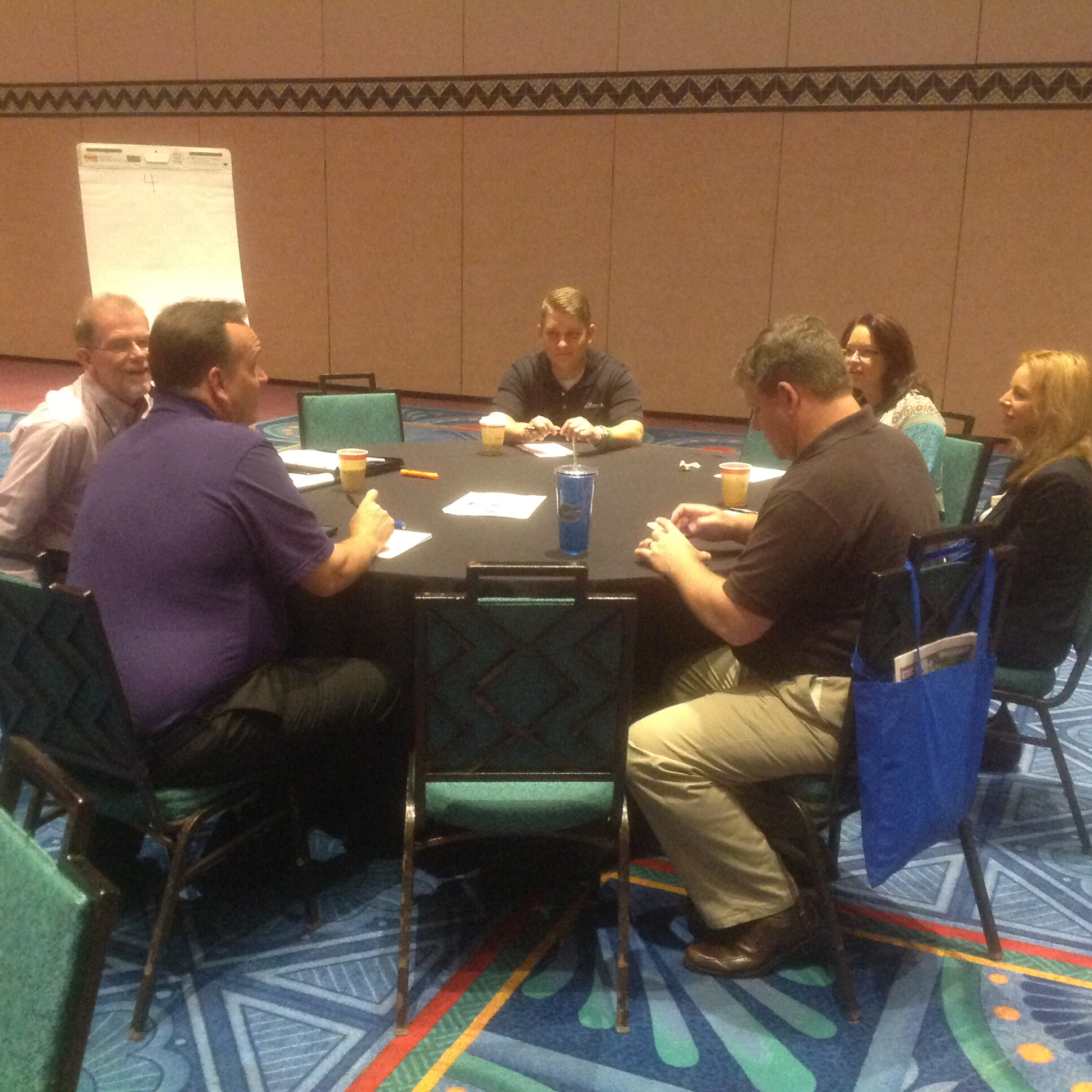 Roundtable Discussion
