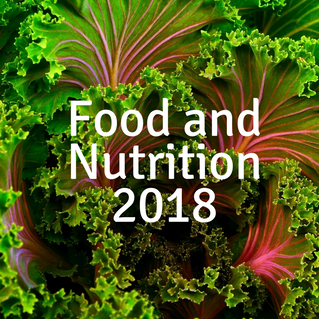 2018 - Innovations and policies in food and nutrition
