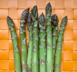 Asparagus season! – the nutrition and health benefits