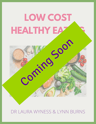 Low Cost Healthy Eating Book_coming soon