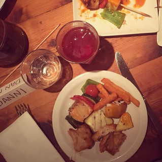 What can you learn from attending an Intuitive Eating dinner?