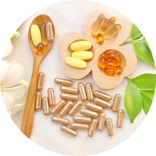 When should you consider taking vitamin and/or mineral supplements?