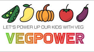 VEG POWER - Your chance to get involved!