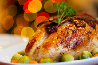 Christmas Food - A Quick Quiz!