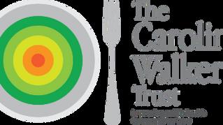 Freelance Nutritionist of the Year! – Caroline Walker Trust Award