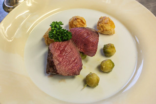 Venison – local, lean and lots of nutrients