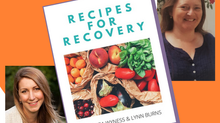 Recipes for Recovery: how to make life a little easier when living with cancer