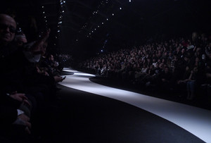 The Fashion Week Paris