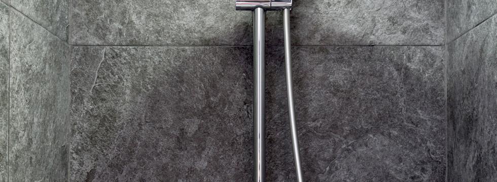 Salle d'eau- Shower
